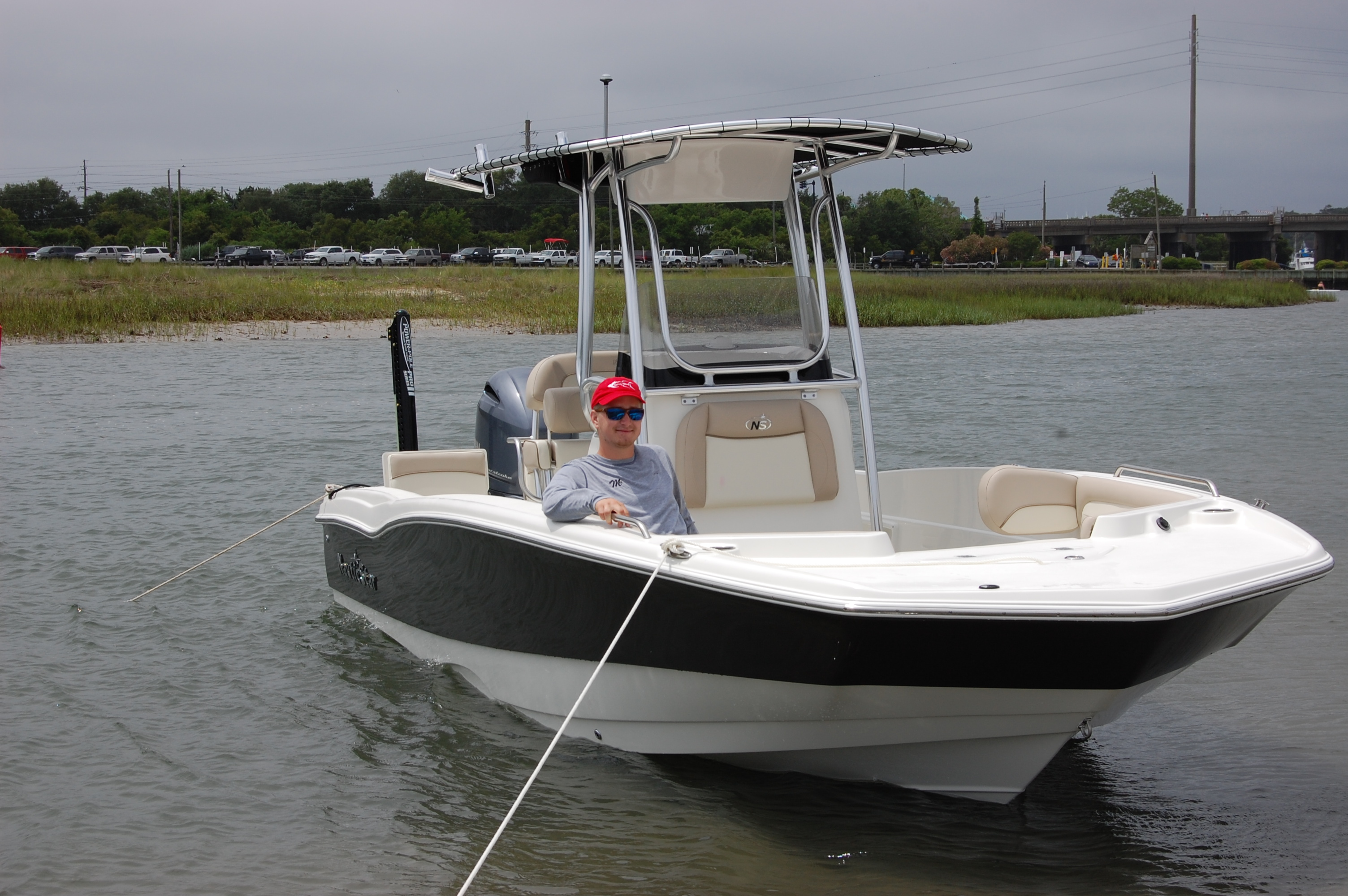 Nautic Star Boats >> Nautic Star 231 Angler – Sea Gate Boating