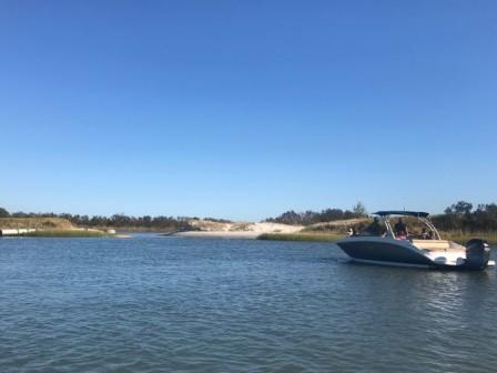 Spoil Pond