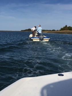 mahoney boat