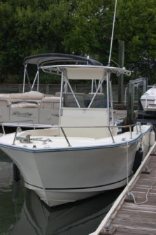 Kencraft 21 - Bow