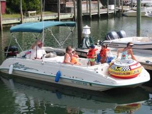 Key West 21'